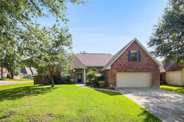 349 Autumn Lakes Road, Slidell, LA 70461 (MLS #2216786) :: Robin Realty