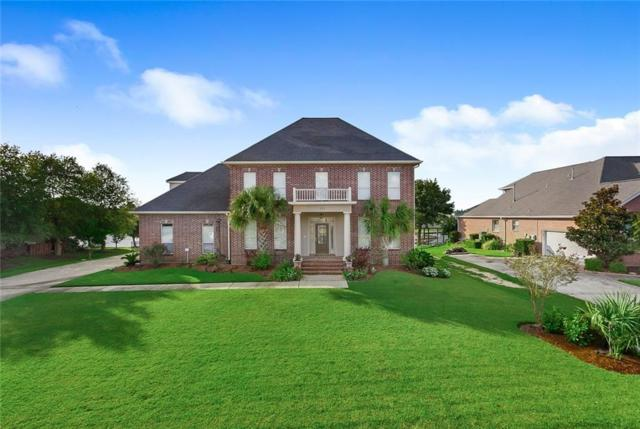 131 Islander Drive, Slidell, LA 70458 (MLS #2216835) :: Inhab Real Estate