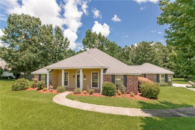 42651 Jefferson Drive, Hammond, LA 70403 (MLS #2216837) :: Robin Realty