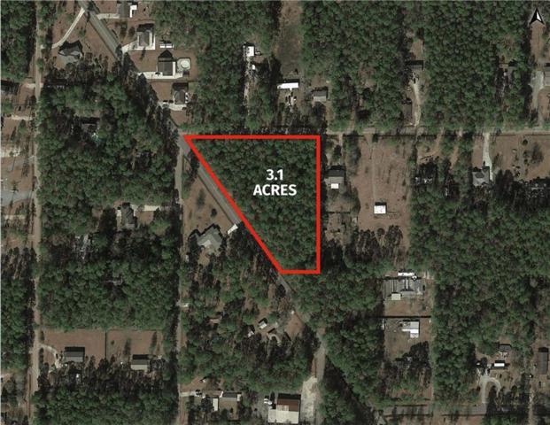 23000 Maplewood Drive, Abita Springs, LA 70420 (MLS #2216846) :: Turner Real Estate Group