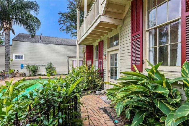 907 Washington Avenue #2, New Orleans, LA 70130 (MLS #2216853) :: Inhab Real Estate