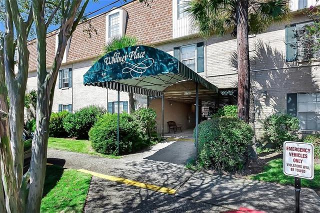 2712 Whitney Place #537, Metairie, LA 70001 (MLS #2216871) :: Watermark Realty LLC