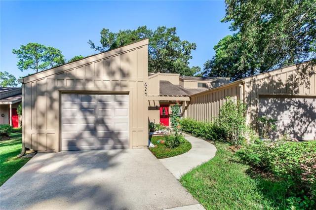 624 N Beau Chene Drive 85D, Mandeville, LA 70471 (MLS #2216946) :: Turner Real Estate Group