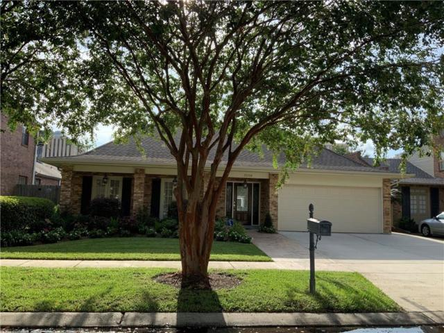 3508 Tolmas Drive, Metairie, LA 70002 (MLS #2216966) :: Watermark Realty LLC