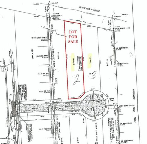 Acadian Court, Marrero, LA 70072 (MLS #2216987) :: Turner Real Estate Group
