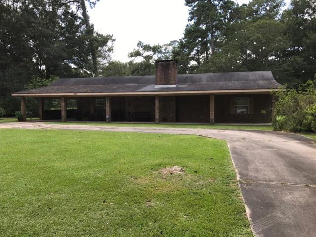 45355 Durbin Road, Hammond, LA 70401 (MLS #2216989) :: Top Agent Realty