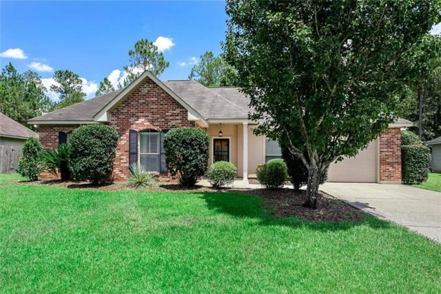164 Northridge Drive, Covington, LA 70435 (MLS #2217016) :: Inhab Real Estate