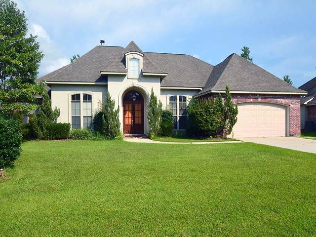 1060 Scarlet Oak Lane, Mandeville, LA 70448 (MLS #2217030) :: Inhab Real Estate