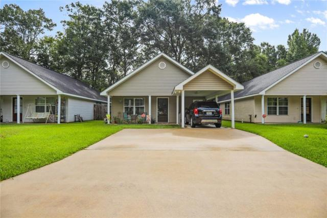 17618 Avalon Terrace, Hammond, LA 70401 (MLS #2217044) :: Top Agent Realty