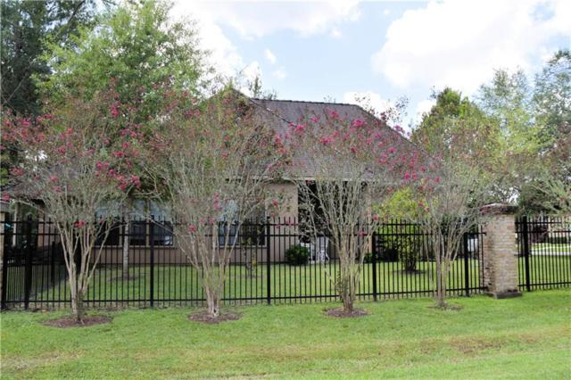 201 High Street #0, Abita Springs, LA 70420 (MLS #2217073) :: Turner Real Estate Group