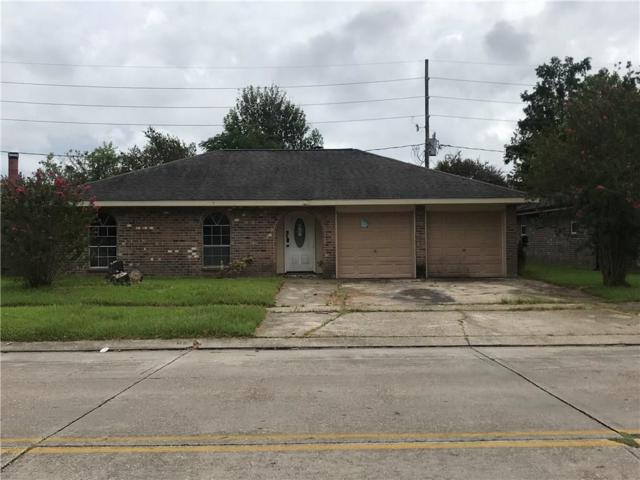 2816 Cambridge Drive, La Place, LA 70068 (MLS #2217105) :: Top Agent Realty
