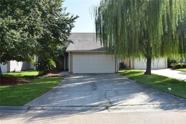 1105 Marina Drive Drive, Slidell, LA 70458 (MLS #2217140) :: Turner Real Estate Group