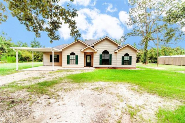 48698 N Prevost Lane, Loranger, LA 70446 (MLS #2217145) :: Turner Real Estate Group