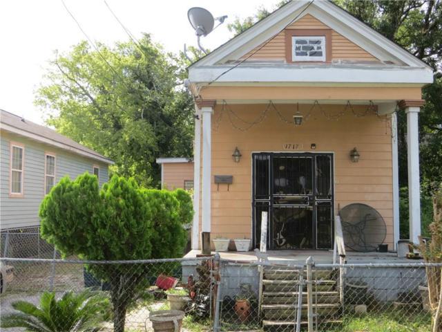 1717 Hollygrove Street, New Orleans, LA 70118 (MLS #2217179) :: Parkway Realty