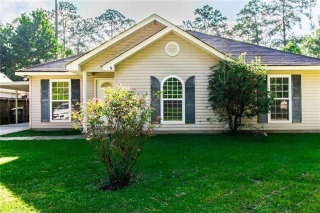 70306 J Street, Covington, LA 70433 (MLS #2217183) :: Watermark Realty LLC
