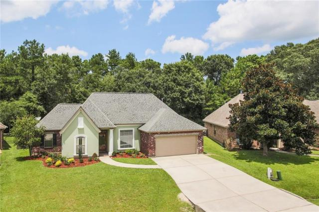 329 Autumn Lakes Road, Slidell, LA 70461 (MLS #2217200) :: Top Agent Realty