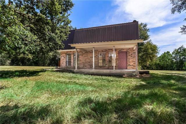 44554 Bonner Creek Road, Franklinton, LA 70438 (MLS #2217249) :: Inhab Real Estate