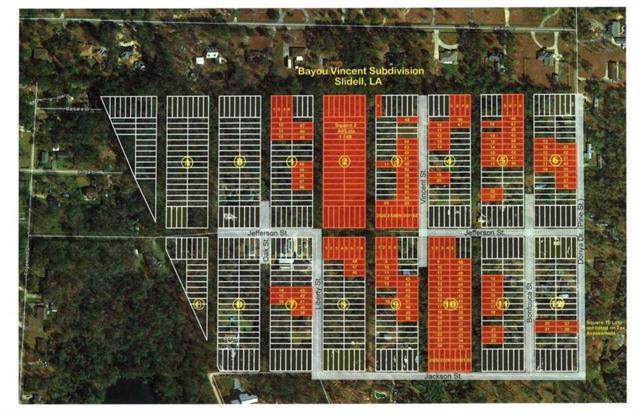 Jackson Street, Slidell, LA 70460 (MLS #2217253) :: Nola Northshore Real Estate