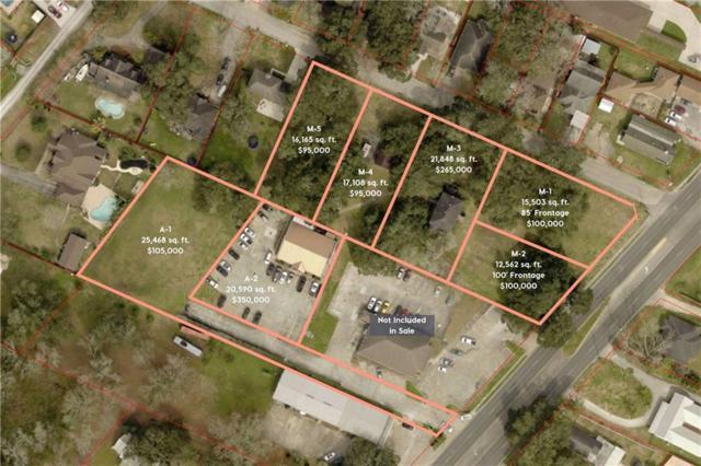 8712-8692 Highway 23, Belle Chasse, LA 70037 (MLS #2217263) :: Turner Real Estate Group