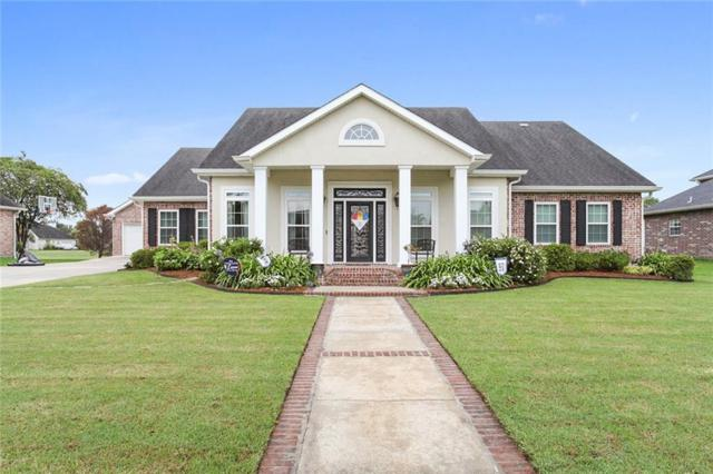 3624 Lake Ontario Drive, Harvey, LA 70058 (MLS #2217310) :: Watermark Realty LLC