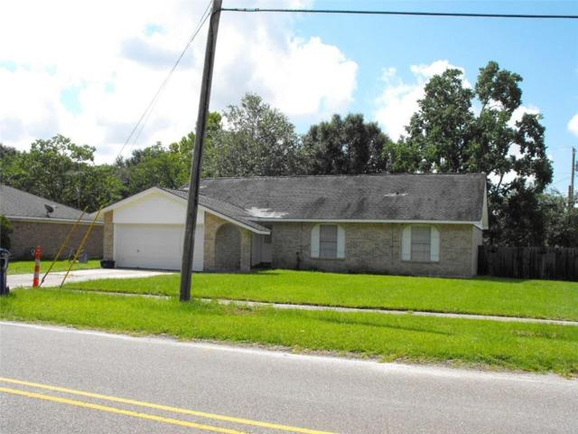 1495 West Hall Avenue, Slidell, LA 70460 (MLS #2217321) :: Top Agent Realty