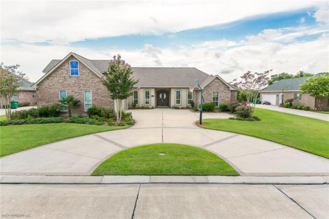 253 Masters Point Court, Slidell, LA 70458 (MLS #2217362) :: Top Agent Realty