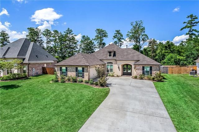 512 Kristian Court, Madisonville, LA 70447 (MLS #2217395) :: Top Agent Realty