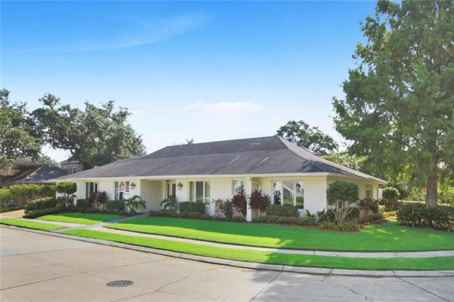 5449 Dayna Court, New Orleans, LA 70124 (MLS #2217429) :: Watermark Realty LLC
