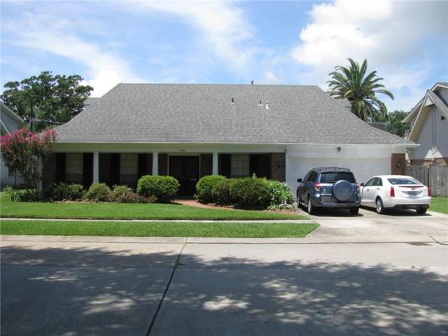 4604 Burke Drive, Metairie, LA 70003 (MLS #2217467) :: Inhab Real Estate