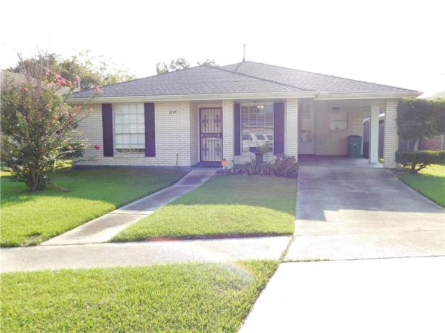 3716 Lemon Street, Metairie, LA 70006 (MLS #2217469) :: Top Agent Realty