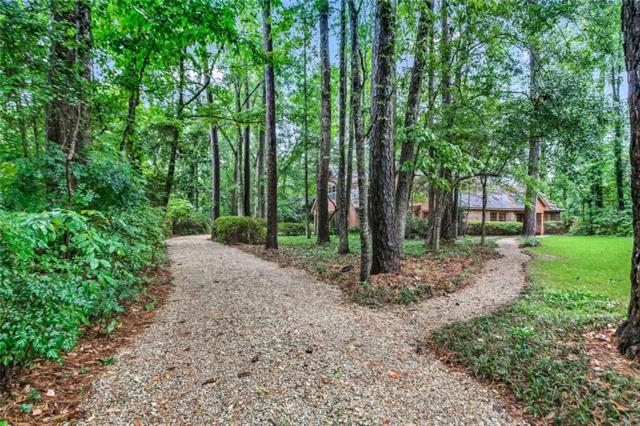 5 Greenbriar Drive, Covington, LA 70433 (MLS #2217474) :: Top Agent Realty