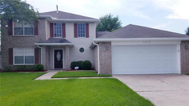 1710 Barrymore Street, Slidell, LA 70461 (MLS #2217507) :: Turner Real Estate Group