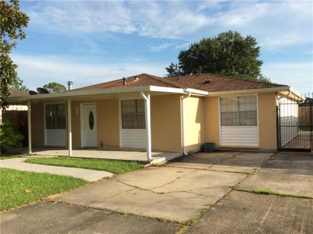 145 Winnona Drive, Avondale, LA 70094 (MLS #2217518) :: ZMD Realty