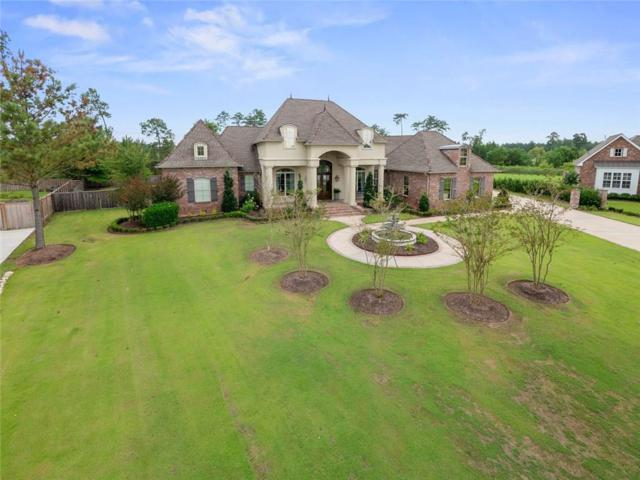 609 Lake Circle, Madisonville, LA 70447 (MLS #2217520) :: Watermark Realty LLC