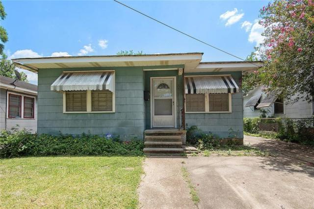 821 W Garfield Street, Baton Rouge, LA 70802 (MLS #2217534) :: Turner Real Estate Group