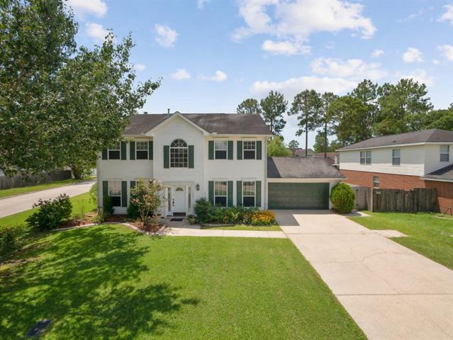 5341 Clearpoint Drive, Slidell, LA 70460 (MLS #2217537) :: Top Agent Realty