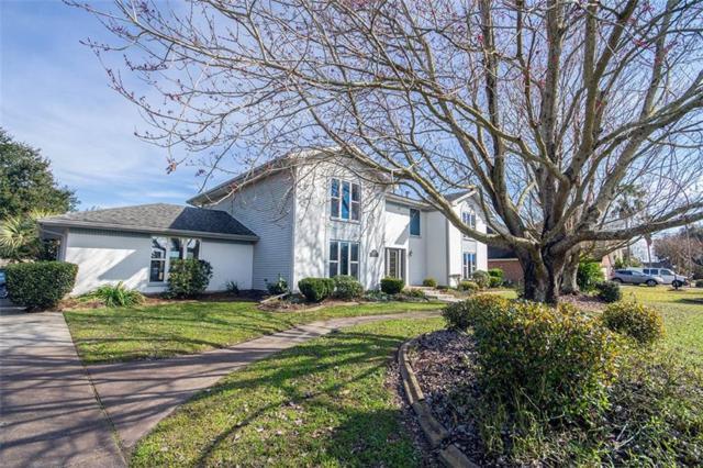 3641 E Lake Aspen Drive, Gretna, LA 70056 (MLS #2217578) :: ZMD Realty