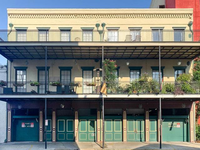 633 Tchoupitoulas Street #7, New Orleans, LA 70130 (MLS #2217608) :: Inhab Real Estate