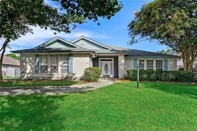 129 Pebble Beach Drive, Slidell, LA 70458 (MLS #2217626) :: Turner Real Estate Group