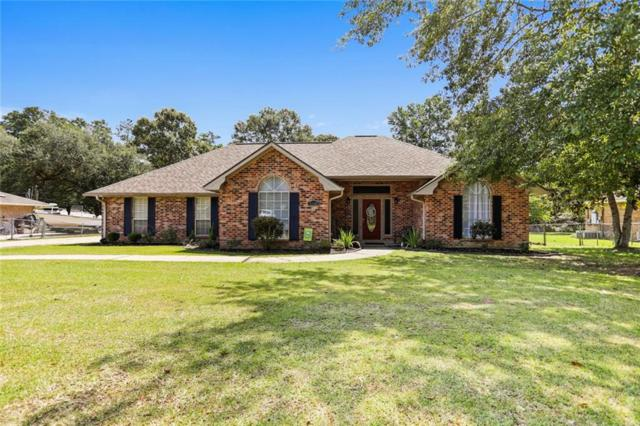 41060 Rene Drive, Hammond, LA 70401 (MLS #2217632) :: Top Agent Realty