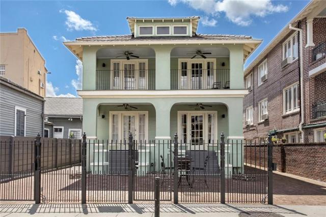 922 Dauphine Street #922, New Orleans, LA 70116 (MLS #2217635) :: Inhab Real Estate