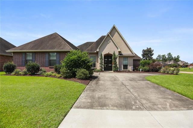 42103 Red Maple Street, Hammond, LA 70403 (MLS #2217637) :: Parkway Realty
