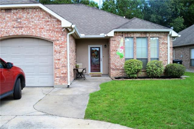 42054 Gardens Boulevard A, Hammond, LA 70403 (MLS #2217657) :: Turner Real Estate Group