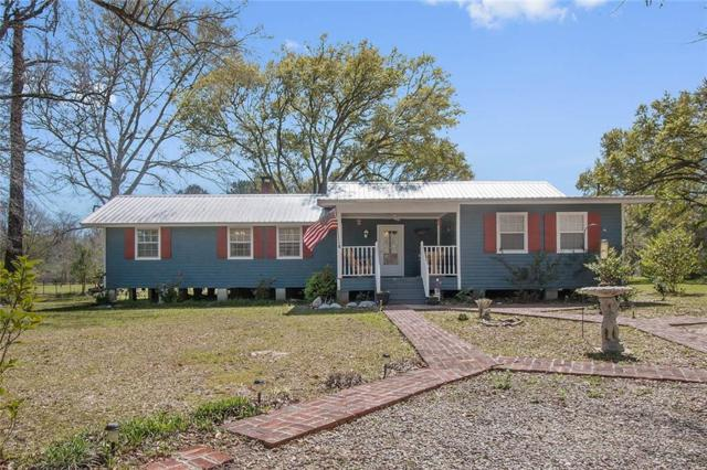 14312 C Gotti Road, Folsom, LA 70437 (MLS #2217708) :: Turner Real Estate Group