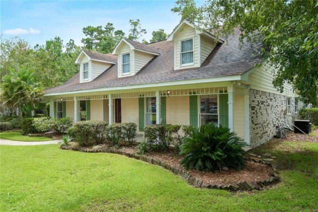 101 Golden Pheasant Drive, Slidell, LA 70461 (MLS #2217718) :: Robin Realty
