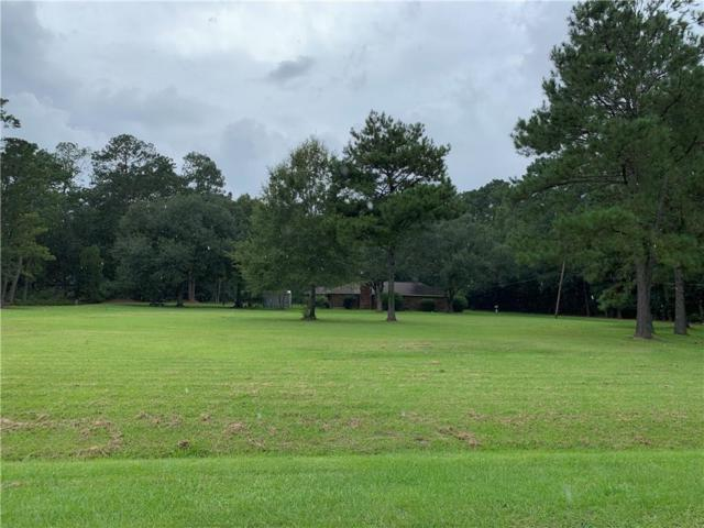 Greenbriar Drive, Hammond, LA 70401 (MLS #2217741) :: ZMD Realty