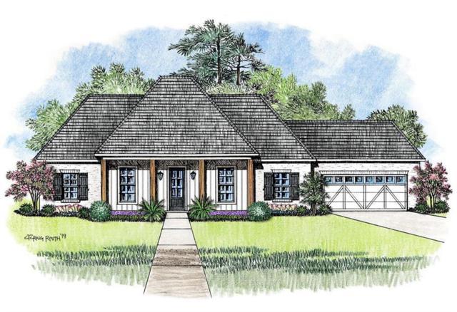 11456 Twin Pine Lane, Tickfaw, LA 70466 (MLS #2217748) :: Turner Real Estate Group
