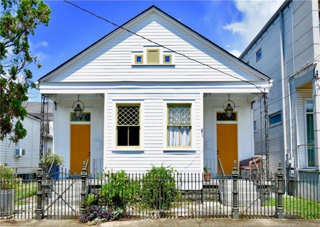 531 Philip Street, New Orleans, LA 70130 (MLS #2217755) :: Inhab Real Estate