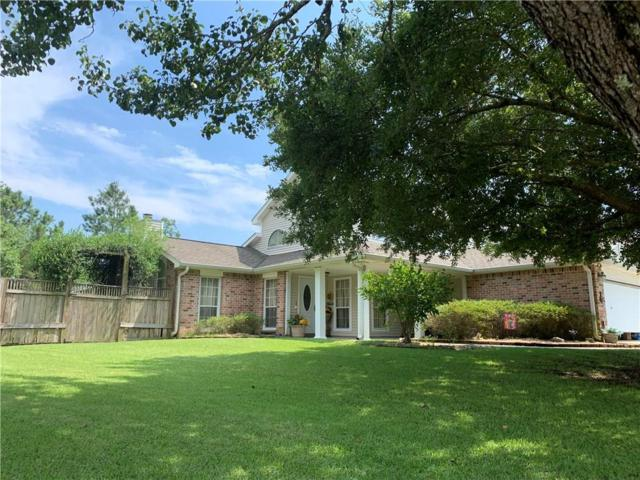 2128 Water Oak Drive, Slidell, LA 70461 (MLS #2217775) :: Amanda Miller Realty