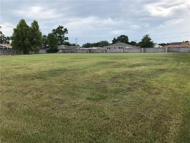 Lot 6 Sq D Fawnwood Road, Marrero, LA 70072 (MLS #2217783) :: Turner Real Estate Group